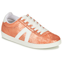 Chaussures Femme Baskets basses André SPRINTER Rose