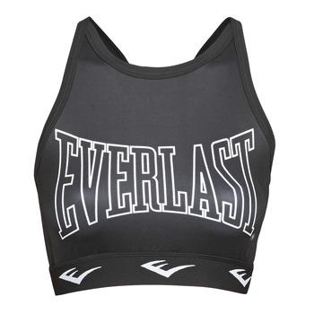 Vêtements Femme Brassières de sport Everlast DURAN Noir / Blanc