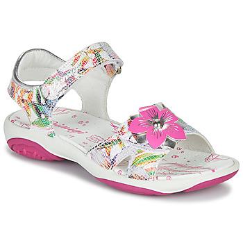 Chaussures Fille Sandales et Nu-pieds Primigi 5383500 Multicolore