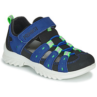 Chaussures Enfant Sandales sport Primigi  Bleu / Noir