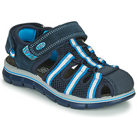 Chaussures Garçon Sandales sport Primigi 5392400 Marine / Bleu