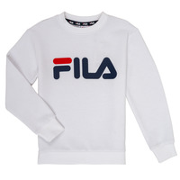 Vêtements Enfant Sweats Fila FABIO Blanc