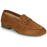 Chaussures Femme Mocassins Unisa DALCY Camel