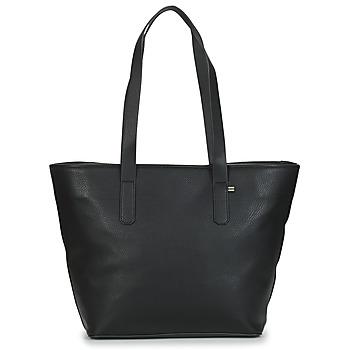 Sacs Femme Sacs porté épaule Esprit NOOS_V_SHOPPER Noir