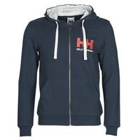 Vêtements Homme Sweats Helly Hansen HH LOGO Marine