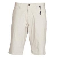 Vêtements Homme Shorts / Bermudas Tom Tailor  Beige