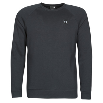 Vêtements Homme Sweats Under Armour  Noir