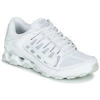 Chaussures Homme Fitness / Training Nike REAX 8 Blanc