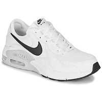 Chaussures Homme Baskets basses Nike AIR MAX EXCEE Blanc / Noir