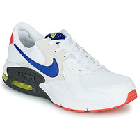 Chaussures Homme Baskets basses Nike AIR MAX EXCEE Blanc / Bleu
