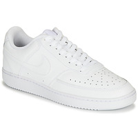 Chaussures Homme Baskets basses Nike COURT VISION LOW Blanc