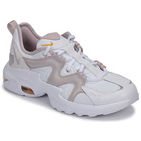 Chaussures Femme Baskets basses Nike AIR MAX GRAVITON Blanc / Rose