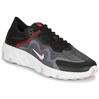 Chaussures Femme Baskets basses Nike RENEW LUCENT Noir / Blanc