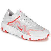 Chaussures Femme Baskets basses Nike RENEW LUCENT Blanc / Rouge