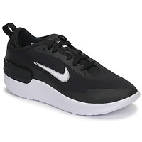 Chaussures Femme Baskets basses Nike AMIXA Noir / Blanc