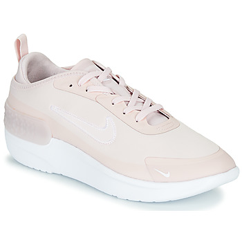 Chaussures Femme Baskets basses Nike AMIXA Rose / Blanc