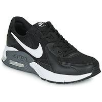 Chaussures Femme Baskets basses Nike AIR MAX EXCEE Noir / Blanc