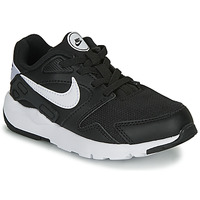 Chaussures Enfant Baskets basses Nike LD VICTORY PS Noir / Blanc