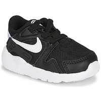Chaussures Enfant Baskets basses Nike LD VICTORY TD Noir / Blanc