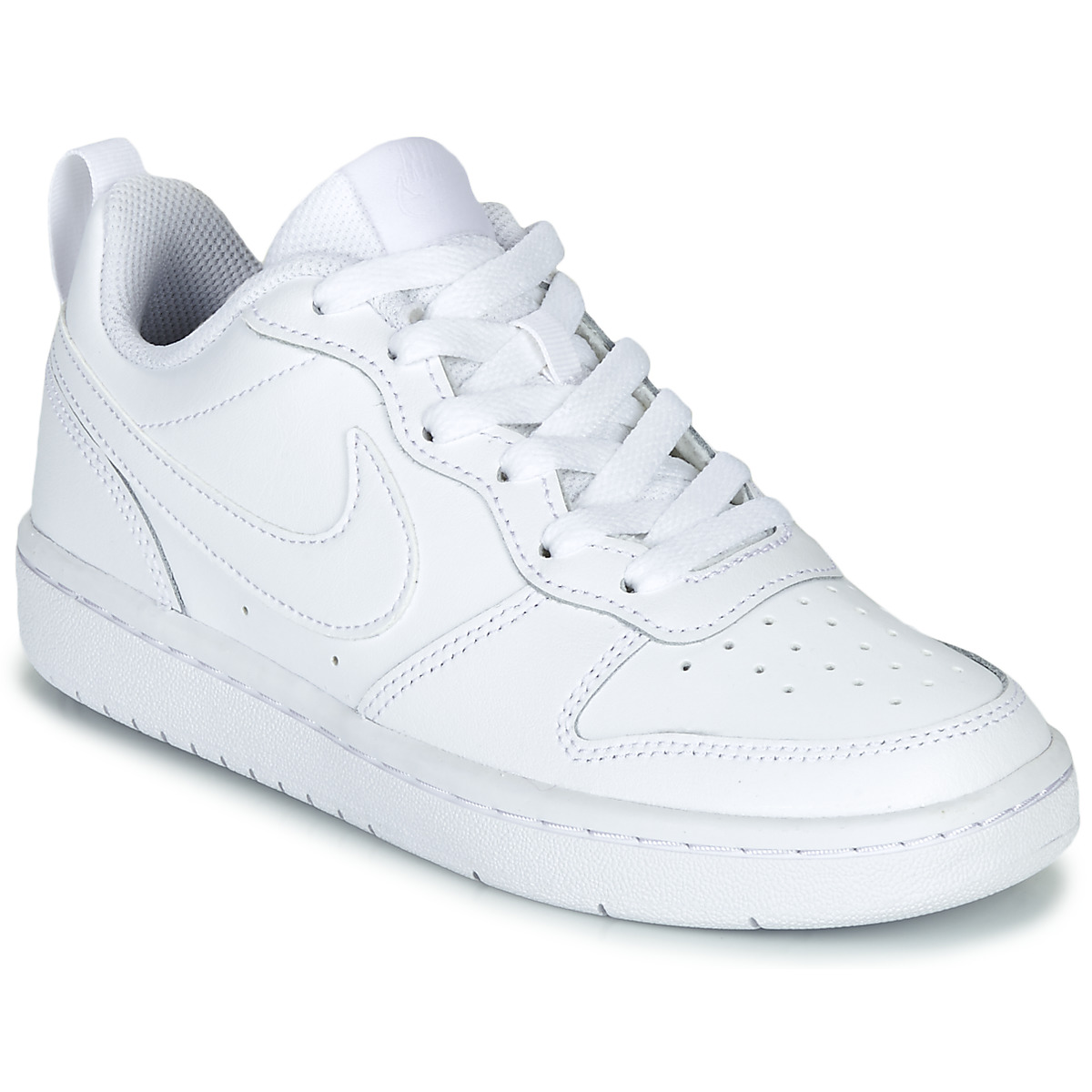 chaussure nike court borough fille
