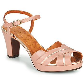 Chaussures Femme Sandales et Nu-pieds Chie Mihara NALU Rose
