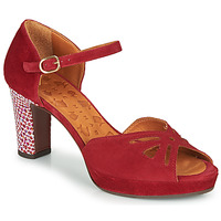 Chaussures Femme Sandales et Nu-pieds Chie Mihara NOSHI Rouge