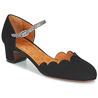 Chaussures Femme Escarpins Chie Mihara UKUMA Noir