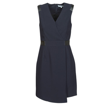 Vêtements Femme Robes courtes Morgan RNEW Marine