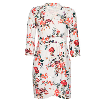 Vêtements Femme Robes courtes Morgan REGARD Beige