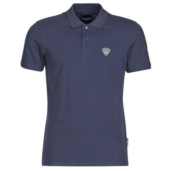 Vêtements Homme Polos manches courtes Marciano MARCITANG Marine