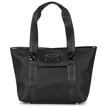 Sacs Femme Cabas / Sacs shopping Ted Lapidus TONIC Noir