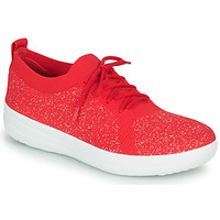 Chaussures Femme Baskets basses FitFlop F-SPORTY UBERKNIT SNEAKERS Rouge