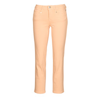Vêtements Femme Pantalons 5 poches Freeman T.Porter Loreen New Magic Color coral-pink