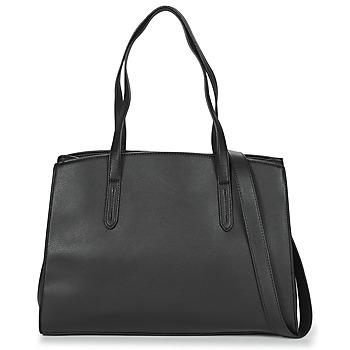 Sacs Femme Cabas / Sacs shopping André MATHILDA Noir