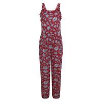 Vêtements Fille Combinaisons / Salopettes Pepe jeans SOFIA Rouge