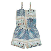 Vêtements Fille Combinaisons / Salopettes Guess MATHIS Multicolore