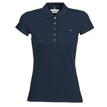 Polo Tommy Hilfiger HERITAGE SS SLIM POLO
