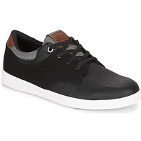 Chaussures Homme Baskets basses Jack & Jones SPENCER COMBO Noir