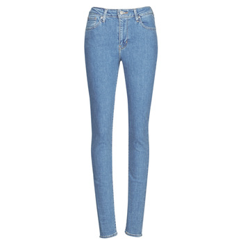 Vêtements Femme Jeans skinny Levi's 721 HIGH RISE SKINNY LOS ANGELES ROCKS