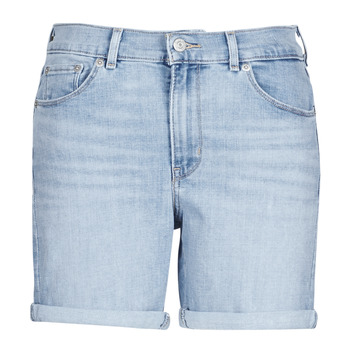 Vêtements Femme Shorts / Bermudas Levi's GLOBAL CLASSIC SHORT Bleu