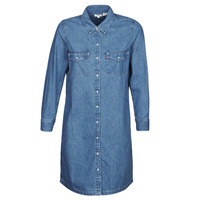 Vêtements Femme Robes courtes Levi's SELMA DRESS GOING STEADY (2)