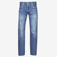 Vêtements Homme Jeans droit Levi's 501® Levi's®ORIGINAL FIT Key west sky