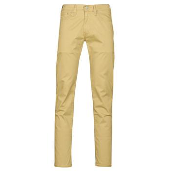 Vêtements Homme Pantalons 5 poches Levi's 511™ SLIM FIT Beige