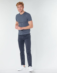 Vêtements Homme Pantalons 5 poches Levi's 511 SLIM FIT Marine