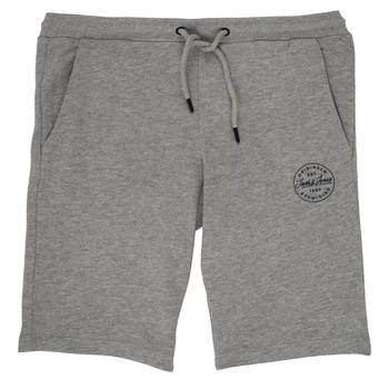 Vêtements Garçon Shorts / Bermudas Jack & Jones JJISHARK Gris