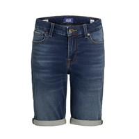 Vêtements Garçon Shorts / Bermudas Jack & Jones JJIRICK Bleu