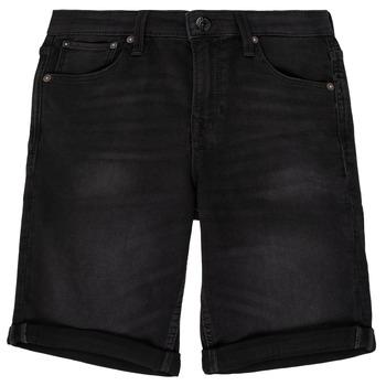 Vêtements Garçon Shorts / Bermudas Jack & Jones JJIRICK Noir