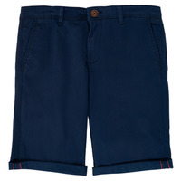 Vêtements Garçon Shorts / Bermudas Jack & Jones JJIBOWIE Marine