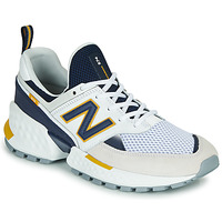 Chaussures Homme Baskets basses New Balance 574 Blanc