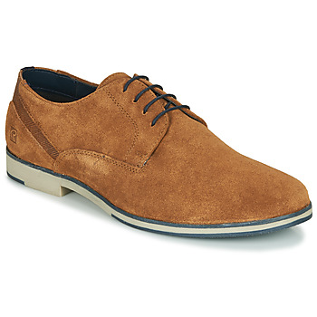 Chaussures Homme Derbies Redskins TEHOU Marron